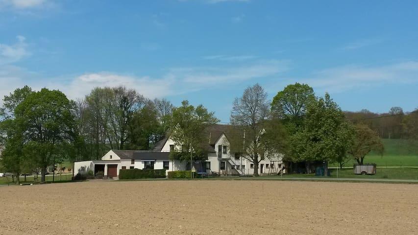 Ferienwohnung Sehnental, Bornich  (Loreley)