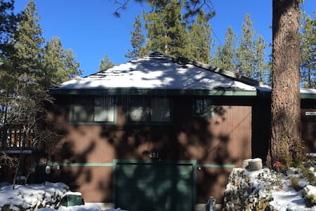 S Lake Tahoe Gem - Private Beach Access Steps Away - Zephyr Cove-Round Hill Village