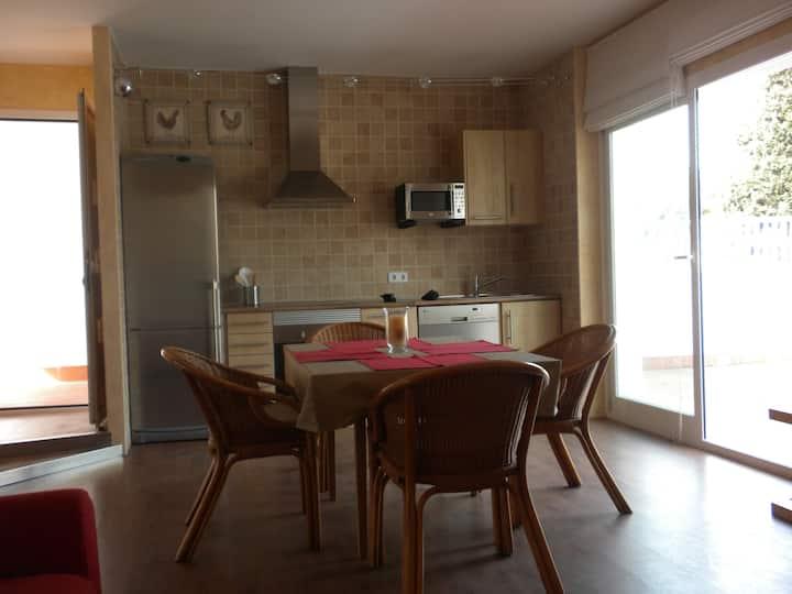 Cala Millor/ Sa Coma  Apartamento  a 200  m playa