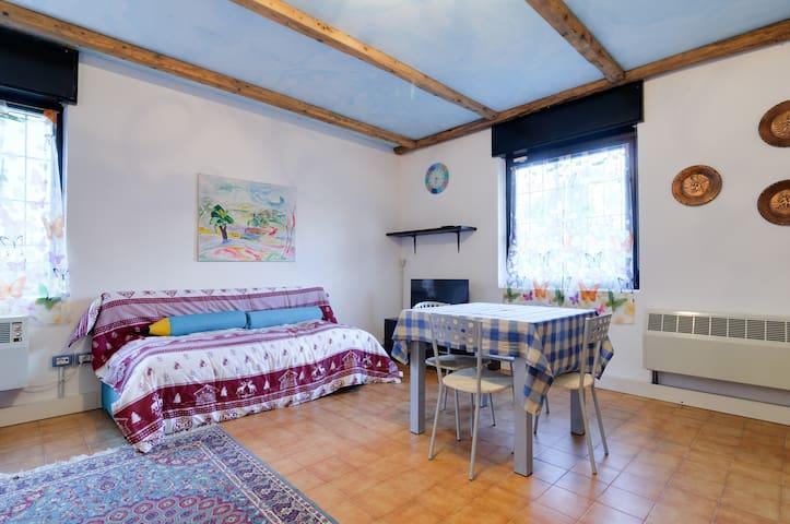 appartamento a due passi dal Lago di Caldonazzo