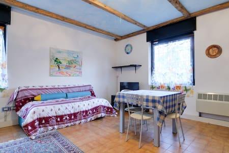 appartamento a due passi dal Lago di Caldonazzo - Calceranica Al Lago