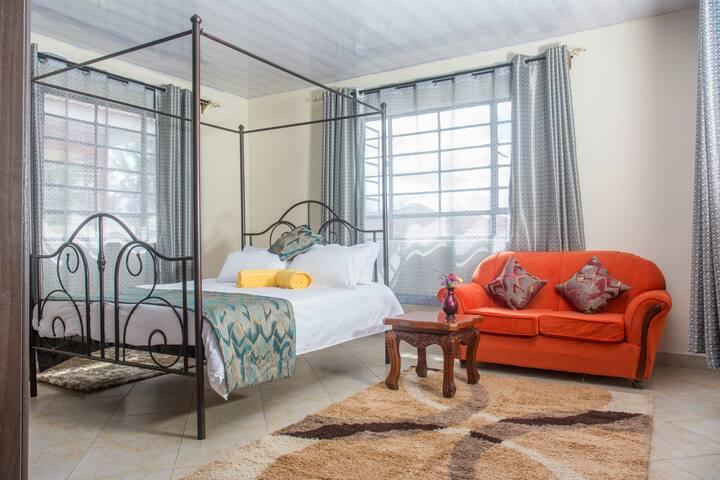 1524 Hotel - Kakamega