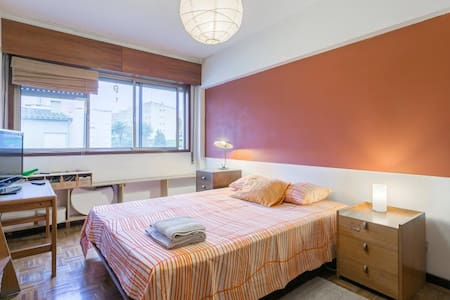 Room with Double Bed in Matosinhos - Matosinhos - Appartamento