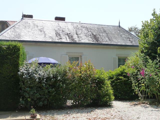 Côté-Marais - Gite - Chaillé-les-Marais