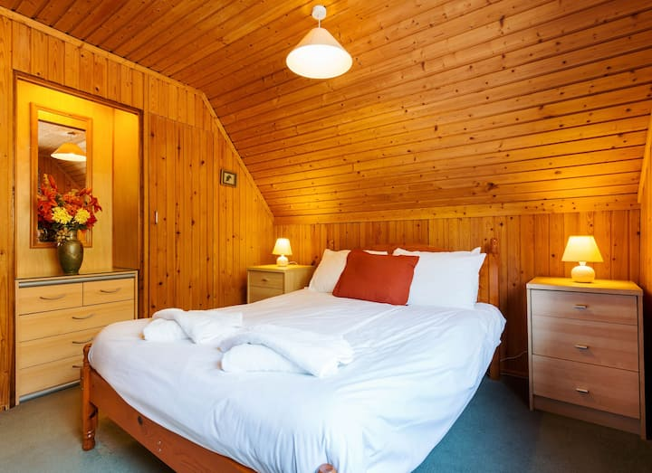Barend Holiday Lodges, 11 - Free Swimming & Golf