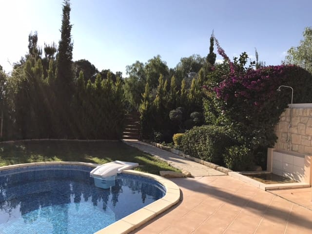 Luxury three bedroom sea villa with private pool - Limassol - Villa