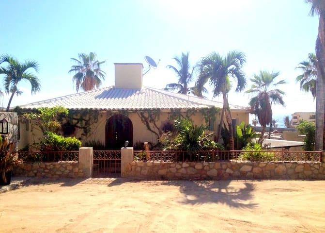 SURFER'S PARADISE,YOGA&GARDEN@COSTA AZUL,LOS CABOS - San José del Cabo - Rumah