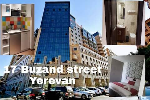 181 La'vanes apt's - City view - Private Balcony