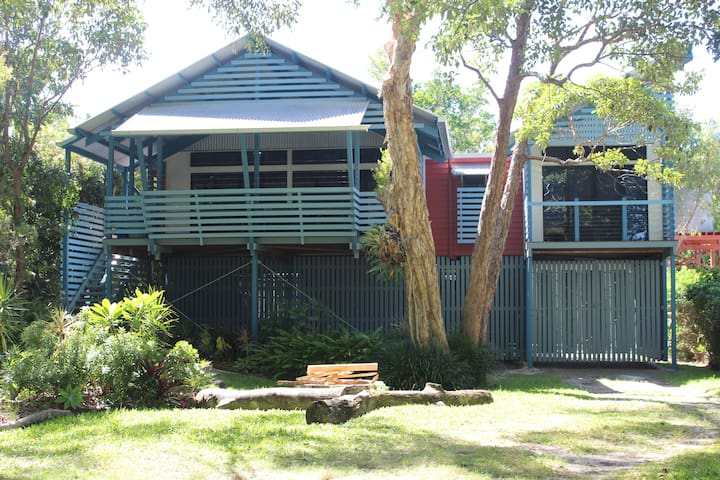 Cowan Beach House