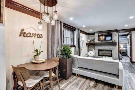 Cozy Guest-Suite in Midtown/ Buckhead