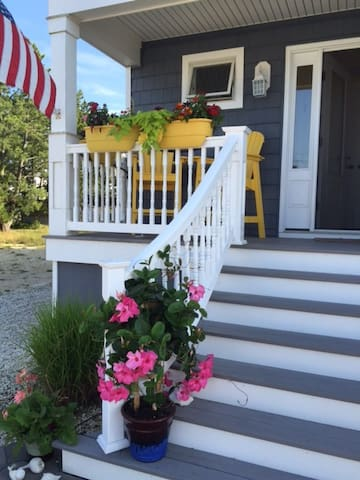 Lovely beach house, Ship bottom NJ - Ship Bottom - Huis