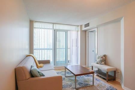 Beautiful apartment in the Yonge-Sheppard area! - Lyxvåning