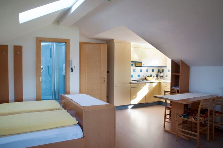 Appartments Tratter - Ferienwohnung Bozen - Salonetto - Apartment