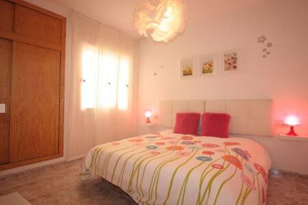 Apartment near the Beach Playa d Cura, Torreveija