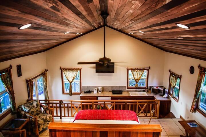 Garden View 1 bedroom Condo (L2)