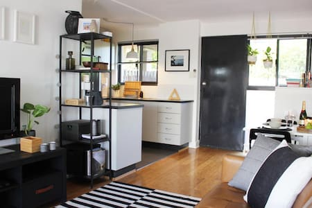 Hip Inner City Studio - Highgate - Appartamento