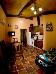 Nice house in Alcántara