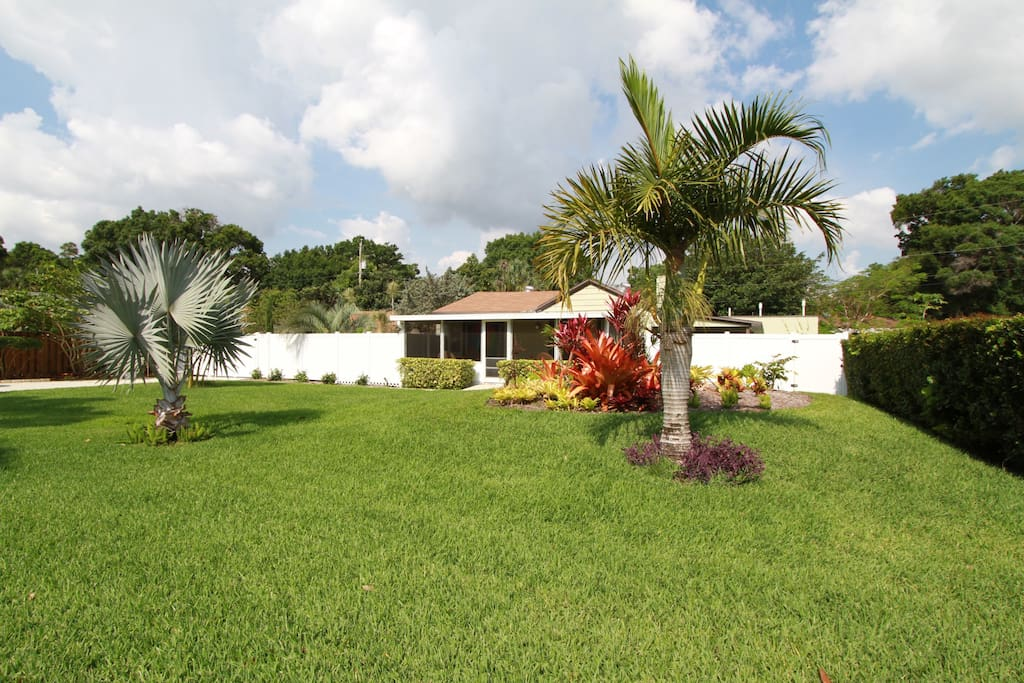 Houses For Rent In Vero Beach Area