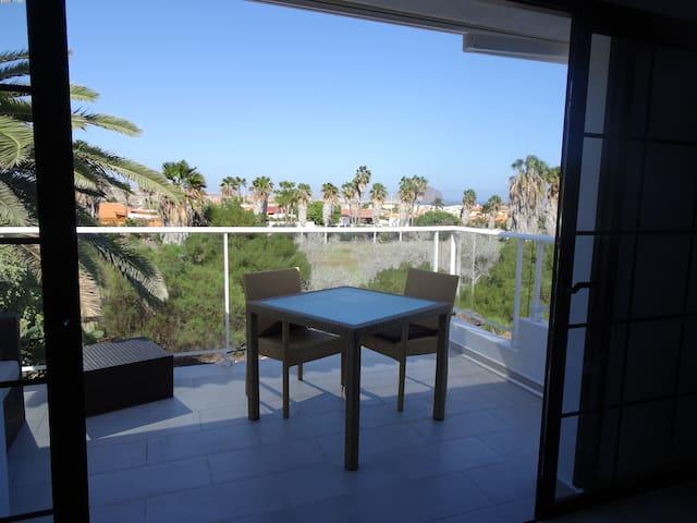 Appartamento Indipendente in Villa   Golf Del Sur