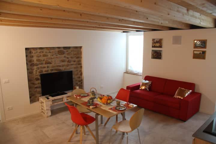 Appartamento 4 p. letto ReSorte Cod. IDM0230913385