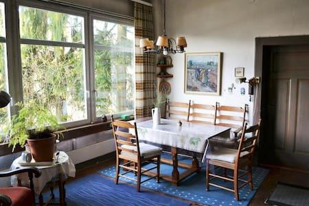Möbliertes Zimmer in 3er WG mit sch - Heidelberg