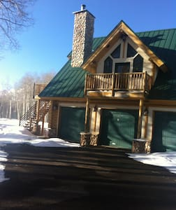Cozy Cabin in the Aspens - 希伯市(Heber City)