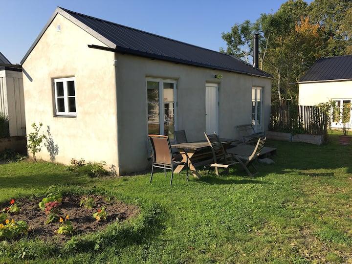 Charming Guesthouse in genuine Österlen village
