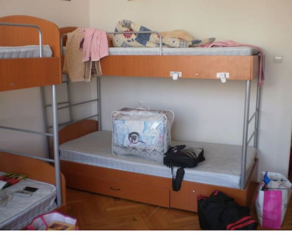 Dorm room close to city center - București - Appartement