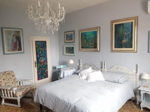 Δωμάτιο της θάλασσας (Δωμάτιο)