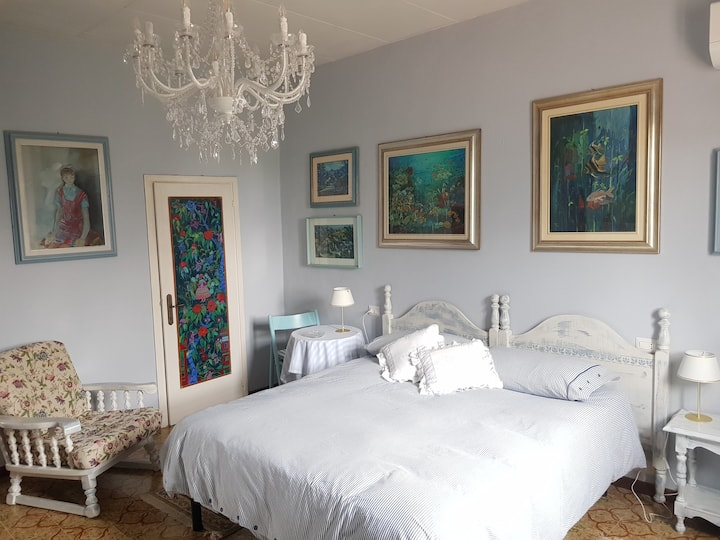 Camera del Mare (Room)