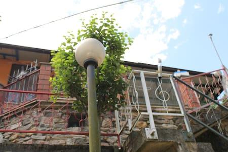 Monolocale ''Al Rifugio'' - Massa - House