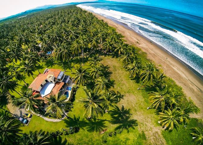 Hidden Paradise in Riviera Nayarit - Zacualpan - Villa