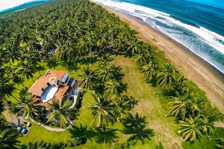 Hidden Paradise in Riviera Nayarit - Zacualpan