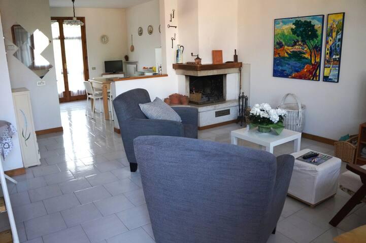 Casa Bruni CDL - Montaione