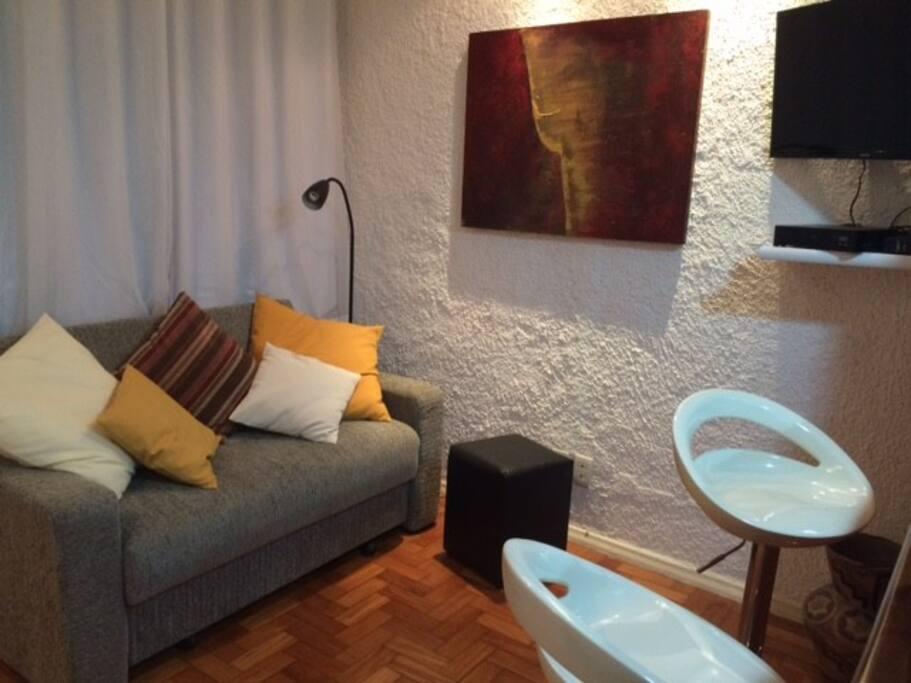 Sala living room - photo 2