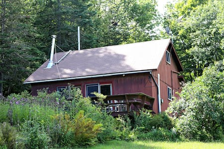 Woodland Hill Cabin