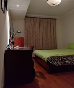 Big Private Room&Bathroom in heart of Shanghai! - Wohnung