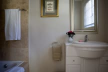 Bathroom shared by bedroom 2 & 3