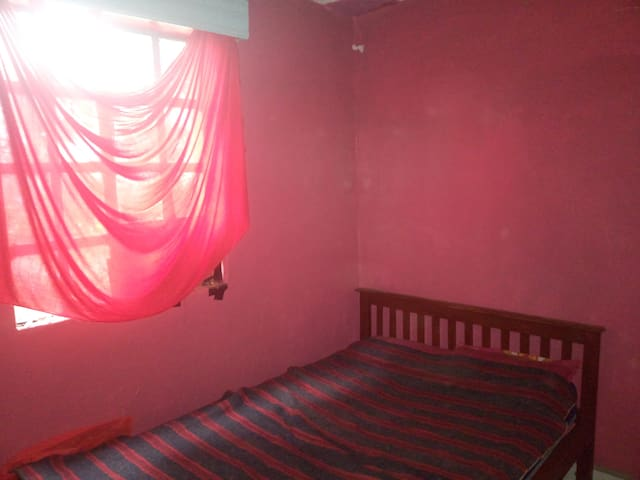 Spacious apartment in rongai, private bedroom