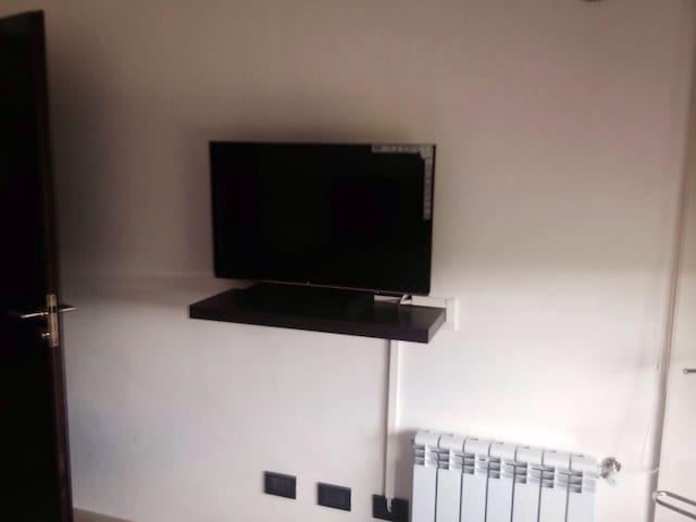 TV Dormitorios