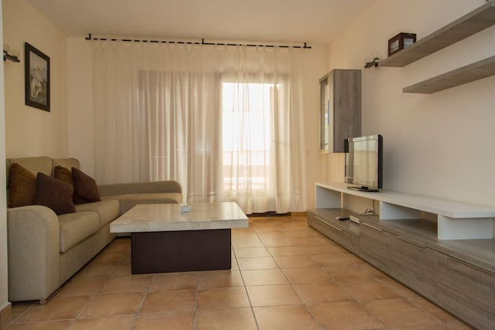 Nice apartment 5 min walking to the beach - Tossa de Mar - Apartment