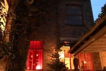 Zigarrenlagerei Südstadt