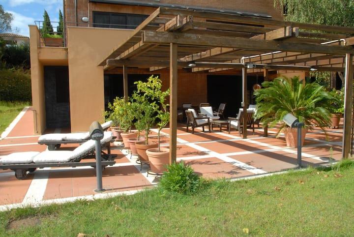 Resort Villa Manu