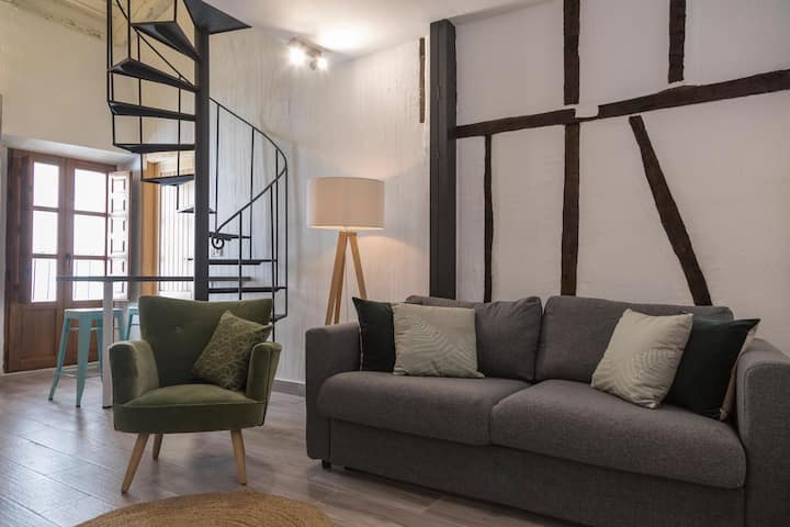 Apartamento Catalina