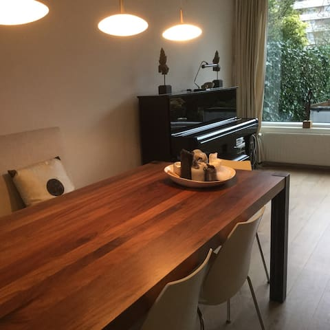 Beautiful house, great location - Amstelveen - House