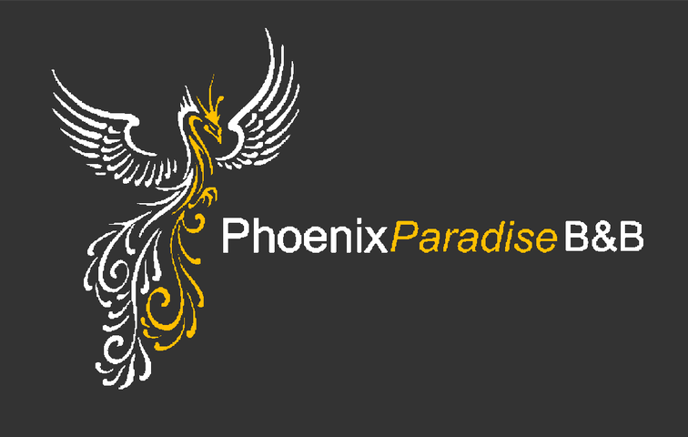 Phoenix Paradise B&B Logo