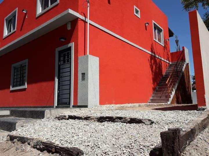 Complejo NyG Mar del Tuyu