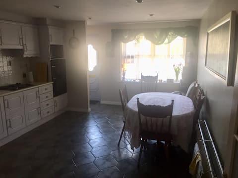 Sunnyhill Double Room Killarney