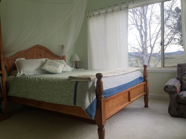 Glendawn Farmhouse Rooms - Lambs Valley - Haus