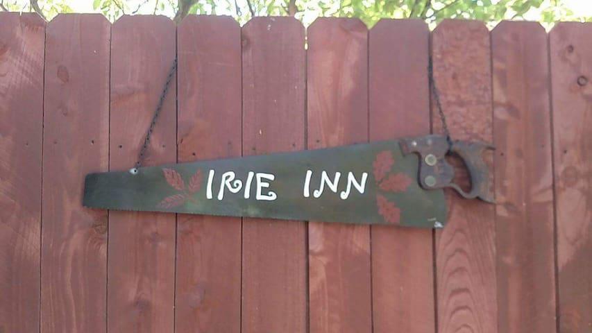 Irie Mountain Inn